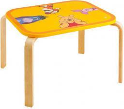 Sevi Drewniany stolik, Kubuś Puchatek (82693)