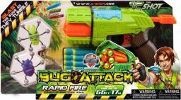 Formatex X-Shot Bug Attack Rapid Fire (2 robaki, 8 strzałek) (XSH4801)