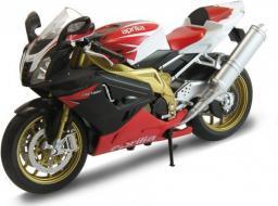 Welly Motocykl Aprillia RSV Factory - 28088