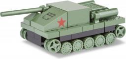 Cobi Small Army WOT Czołg nano SU-85 (COBI-3020)