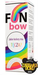 Funiversity FUN Bow - Jakie kolory ma tęcza? - (219840)