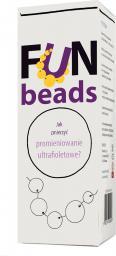 Funiversity FUN Beads - Jak zmierzyć promieniowanie ultrafioletowe? - (219858)