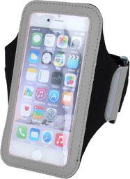 GreenGo Pokrowiec na ramię Classic do Note 2 5,5'' srebrny - GSM017441