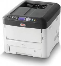 Drukarka laserowa OKI C712n (46406103)