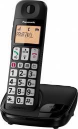 Telefon bezprzewodowy Panasonic KX-TGE 110 PDB