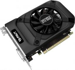 Karta graficzna Palit GeForce GTX 1050 StormX 2GB GDDR5 (128 Bit) DVI-D, HDMI, DP, BOX (NE5105001841F)