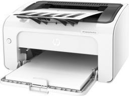 Drukarka laserowa Hewlett-Packard LaserJet Pro M12a (T0L45A) następca P1102/CE651
