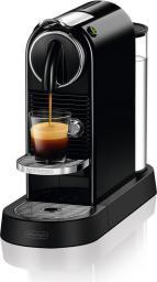 Ekspres DeLonghi Nespresso Citiz EN 167.B