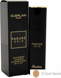 Guerlain Parure Gold Fluid Foundation podkład do twarzy 23 Dore Naturel 30ml