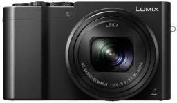 Aparat cyfrowy Panasonic Lumix DMC-TZ100 (DMC-TZ100EG-K)