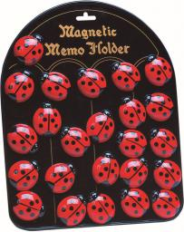 Goki Magnes biedronka (PE131)