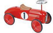 Goki Czerwony pojazd dla dzieci (14135)