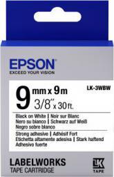 Epson Taśma, 9mm (C53S653007)