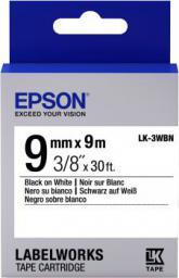 Epson Taśma, 9mm (C53S653003)