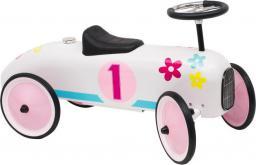 Goki Pojazd dla dzieci w kwiatki, Susibelle (53833)