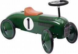 Goki Metalowy pojazd wyścigowy  (14167)