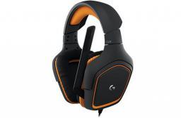 Słuchawki Logitech G231 Prodigy (981-000627)