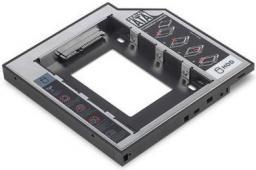 Digitus Ramka montażowa na dysk do laptopa (DA-71109)
