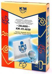 Worek do odkurzacza K&M Worki KM-49.4020