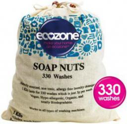 Ecozone Orzechy do prania 1kg 330 prań  (ECZ06238)