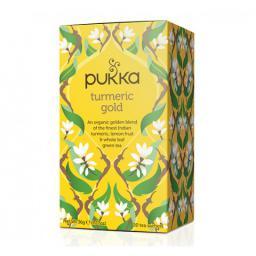 Pukka PUKKA Turmeric Gold - PUK04559