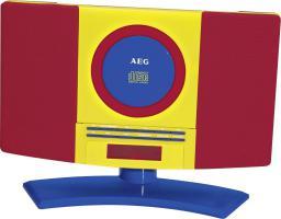 Wieża AEG MC 4464