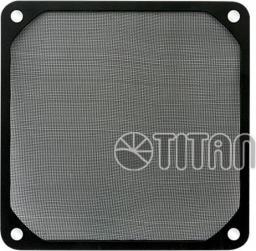 Titan Magnetyczny filtr TTC-EFG80MB/MT, 80x80, czarny (36080G)