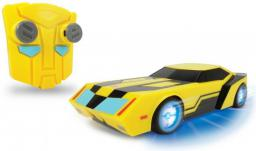 Dickie Transformers RC Turbo Racer Bumblebee - 203114000