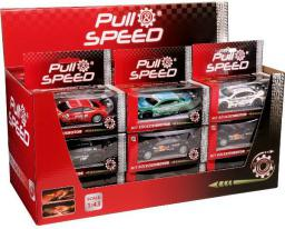 Carrera Auto P&S Mixed Sport Cars (17043)