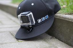 PRO-mounts PRO-mounts PRO-cap Black - PM2014GP77
