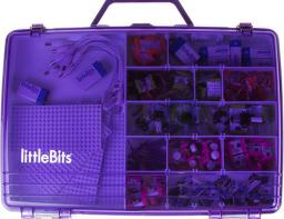 LittleBits Workshop Set (670-0013-00C02)