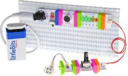 LittleBits Mounting boards - 660-0005-00A02