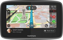 Nawigacja GPS TomTom GO 620 World (1PN6.002.03)