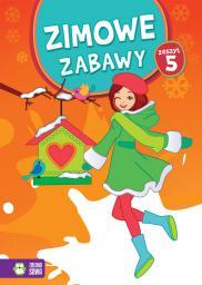 Zimowe zabawy, Zeszyt 5