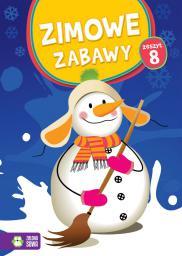 Zimowe zabawy, Zeszyt 8