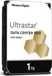 Dysk serwerowy Western Digital Ultrastar DC HA 210 1TB (1W10001)