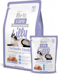 Brit Care Cat Lilly I've Sensitive Digestion 400g