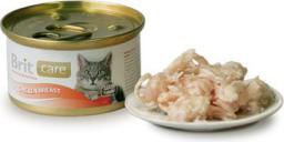 Brit Care Cat Chicken Breast 80g