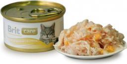 Brit Care Cat Chicken Breast & Cheese 80g
