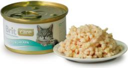 Brit Care Cat Kitten Chicken 80g