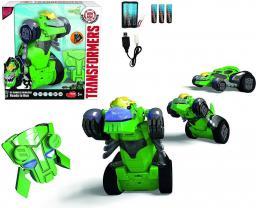 Dickie Transformers RC Turbo Racer Grimlock - 203116000