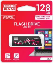 Pendrive GoodRam 128GB (UCL3-1280K0R11)