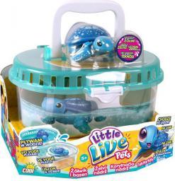 Cobi Little Live Pets ŻóŁwik int. z basenem (MO-28167)