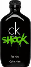 Calvin Klein One Shock EDT 100ml