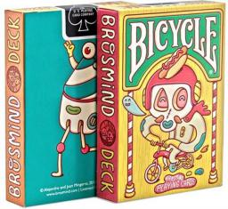 Bicycle Karty Brosmind (220468)