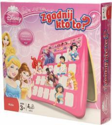 Hasbro Zgadnij kto to? Księżniczki Disney