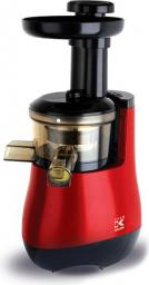 Wyciskarka wolnoobrotowa Kalorik Czerwono-czarna (FE1003)