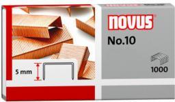 Novus Zszywki 10 Mini (040-0207 NO)