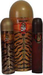 Cuba Tiger Zestaw dla kobiet EDP 100ml + 50ml Deodorant