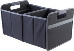 Meori Wielofunkcyjny rozkładany Box, Klasyczny, Duży, Czarny (A100001)